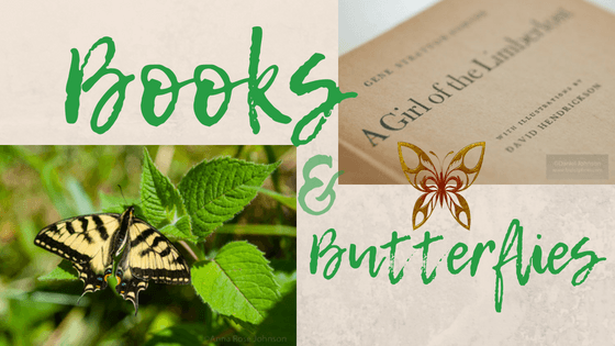 Books & Butterflies