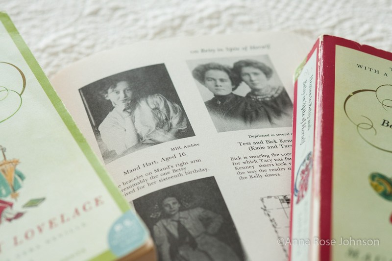 In Praise of Betsy-Tacy: A Tribute to Maud Hart Lovelace and Her Classic Novels