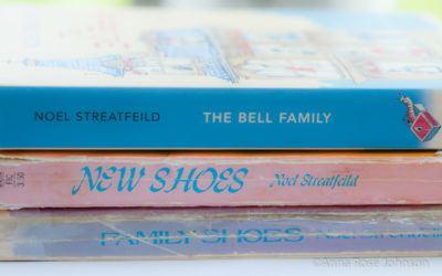 Forgotten Gems: The Bell Family Series