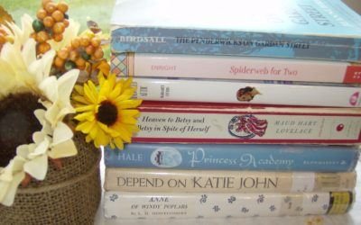 The Best Books of Autumn