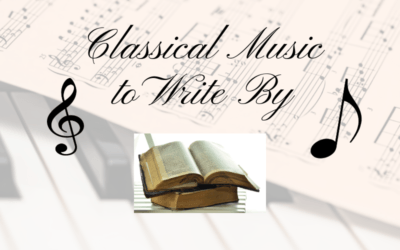 Classical Music to Write By