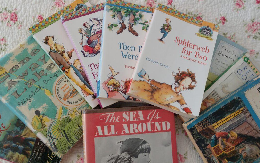 The Novels of Elizabeth Enright: An Overview