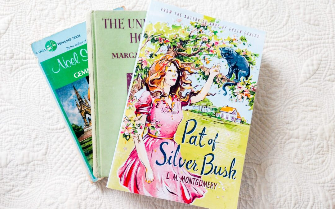 Inspired by Montgomery: Streatfeild, Sutton, and A Fun Supposition