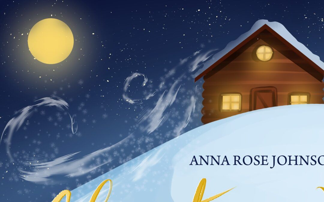 Sign up now to receive my free Christmas novelette!